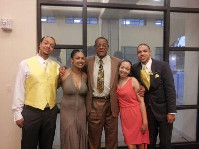 Howse family
