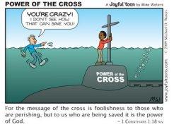thecrossisfoolishness____